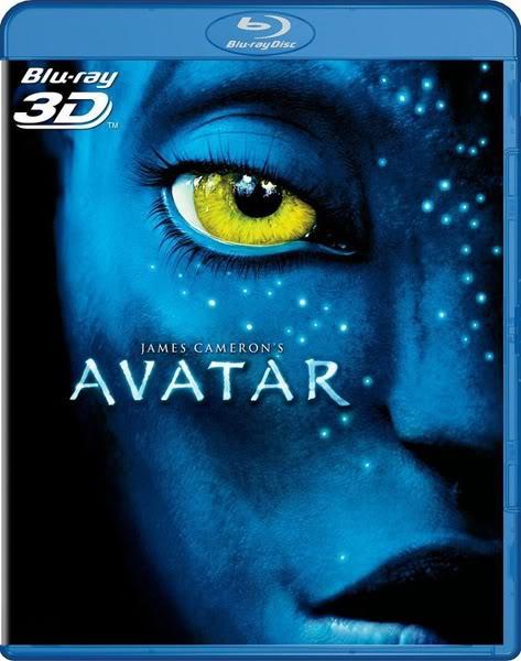 الفيلم العالمى avatar 2009 brrip 720p 3d مترجم